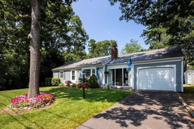 72 Swift Brook Road, South Yarmouth, MA 02664 - MLS#: 21806242
