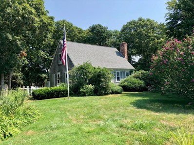 17 Forest Road, Forestdale, MA 02644 - MLS#: 21806243