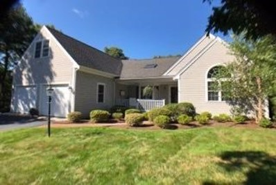 40 Amos Landing Road, New Seabury, MA 02649 - MLS#: 21806321