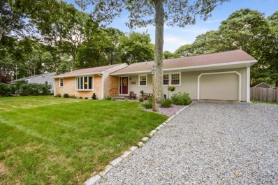 74 Sanddollar Circle, East Falmouth, MA 02536 - MLS#: 21806364