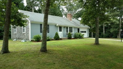 45 Fishermans Cove Road, East Falmouth, MA 02536 - MLS#: 21806374