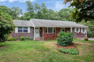 97 Alcott Road, East Falmouth, MA 02536 - MLS#: 21806388