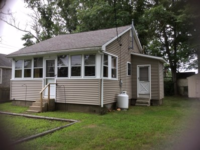 31 Marine Avenue, West Wareham, MA 02576 - MLS#: 21806424