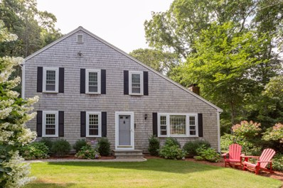 14 Shaker House Road, Sandwich, MA 02563 - MLS#: 21806435