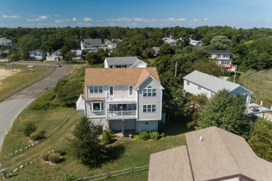 1 Pond Street, Wareham, MA 02571 - MLS#: 21806557