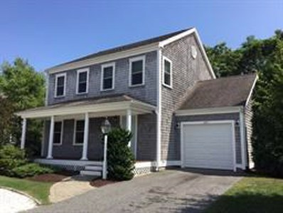 31 Mill Farm Way, East Falmouth, MA 02536 - MLS#: 21806595