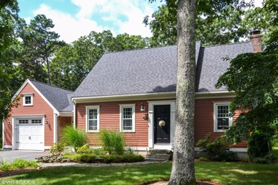 21 Westerly Drive, East Sandwich, MA 02537 - MLS#: 21806688