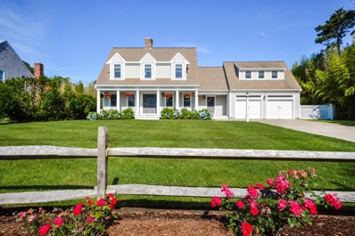 439 Acapesket Road, East Falmouth, MA 02536 - MLS#: 21806719
