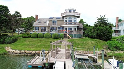 446 Acapesket Road, East Falmouth, MA 02536 - MLS#: 21806750