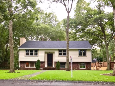 18 Shagbark Road, Forestdale, MA 02644 - MLS#: 21806816
