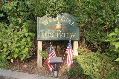 30 Highview Drive, Sandwich, MA 02563 - MLS#: 21806842