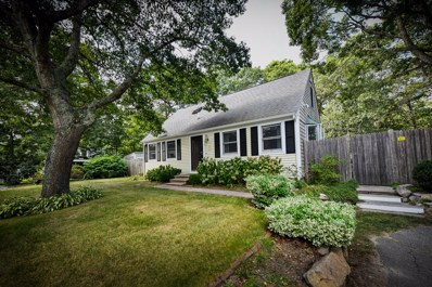 563 Old Strawberry Hill Road, Centerville, MA 02632 - MLS#: 21806888