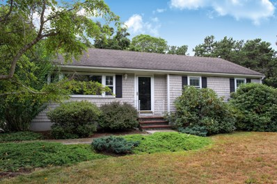 16 Simmons Road, East Falmouth, MA 02536 - MLS#: 21806956