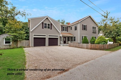 31 Bayview Road, Mashpee, MA 02649 - MLS#: 21806981