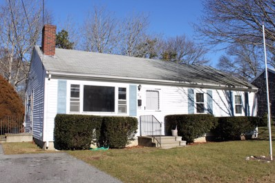 22 Chestnut Street, East Falmouth, MA 02536 - MLS#: 21806988