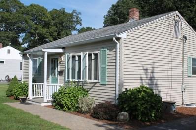 6 Birch Street, Buzzards Bay, MA 02532 - MLS#: 21807043