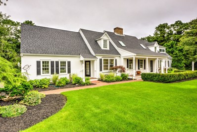 30 Middle Pond Path, Marstons Mills, MA 02648 - MLS#: 21807046