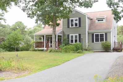 29 Meredith Rd, Forestdale, MA 02644 - MLS#: 21807073