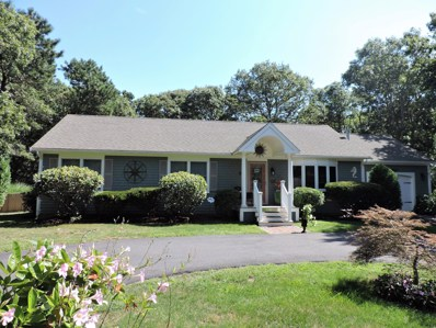 221 Great Pines Drive, Mashpee, MA 02649 - MLS#: 21807102