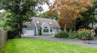 41 Bedford Street, East Falmouth, MA 02536 - MLS#: 21807107