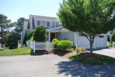 31 Lanyard Way UNIT 36, New Seabury, MA 02649 - MLS#: 21807122