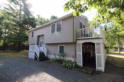 236 Shorewood Drive, East Falmouth, MA 02536 - MLS#: 21807152