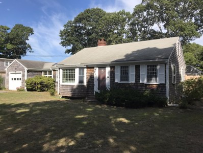 6 Gay Road, South Yarmouth, MA 02664 - MLS#: 21807153