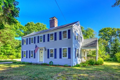 22 Siders Pond Road, Falmouth, MA 02540 - MLS#: 21807182