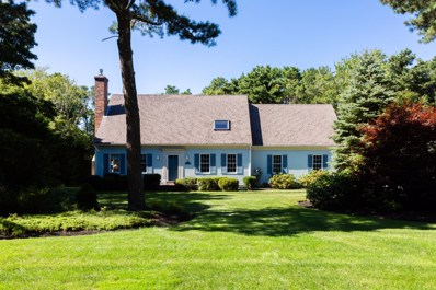 11 Marshview Circle, East Sandwich, MA 02537 - MLS#: 21807185