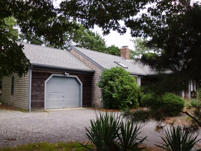 24 Covey Drive, Yarmouth Port, MA 02675 - MLS#: 21807246