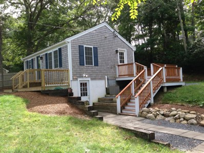 48 Main Street, Sandwich, MA 02563 - MLS#: 21807248