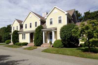 350 Old Barnstable Road UNIT 1, East Falmouth, MA 02536 - MLS#: 21807277