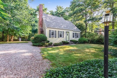 5 Jeannes Way, Forestdale, MA 02644 - MLS#: 21807285