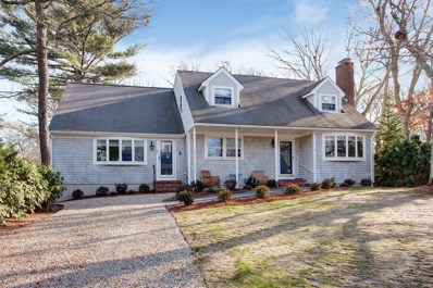 27 Seabreeze Drive, Gray Gables, MA 02532 - MLS#: 21807356