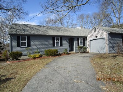 22 Capt Bearse Road, South Yarmouth, MA 02664 - MLS#: 21807384