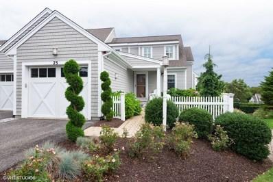 23 Lanyard Way, New Seabury, MA 02649 - MLS#: 21807403