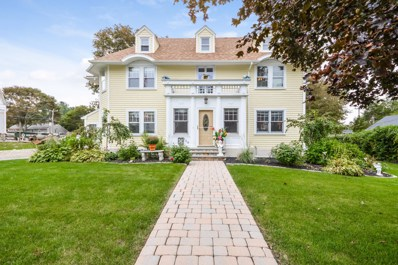 128 High Street, Wareham, MA 02571 - MLS#: 21807408