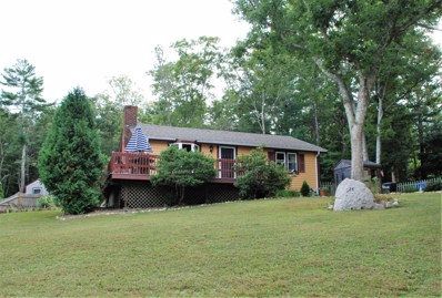 28 Shore Drive, Forestdale, MA 02644 - MLS#: 21807429