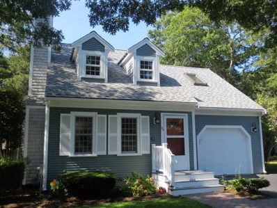23 Square Rigger Lane, Hyannis, MA 02601 - MLS#: 21807528