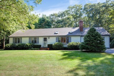 2 Checkerberry Lane, Forestdale, MA 02644 - MLS#: 21807544