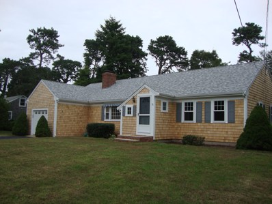 81 Captain York Road, South Yarmouth, MA 02664 - MLS#: 21807568