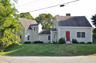 81 Old Plymouth Road, Sagamore Beach, MA 02562 - MLS#: 21807584