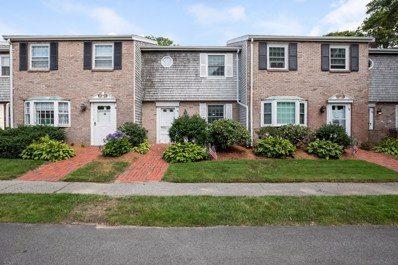 76 Captain Cook Lane UNIT UNIT 76, Centerville, MA 02632 - MLS#: 21807643