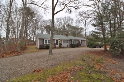 71 Evergreen Street, South Yarmouth, MA 02664 - MLS#: 21807656