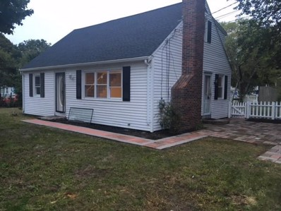 22 Autumn Drive, South Yarmouth, MA 02664 - MLS#: 21807685