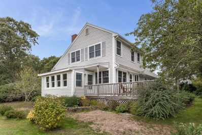 106 N. Bournes Pond Road, East Falmouth, MA 02536 - MLS#: 21807687