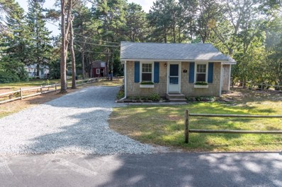 31 Parkwood Road, South Yarmouth, MA 02664 - MLS#: 21807699
