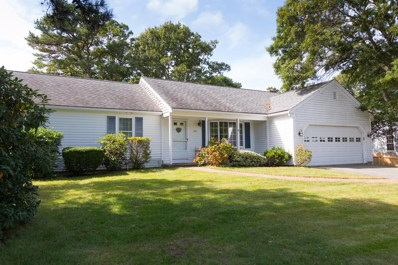 106 Captain York Road, South Yarmouth, MA 02664 - MLS#: 21807745