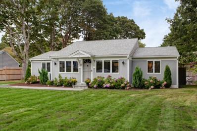 35 Gardiner Lane, South Yarmouth, MA 02664 - MLS#: 21807770