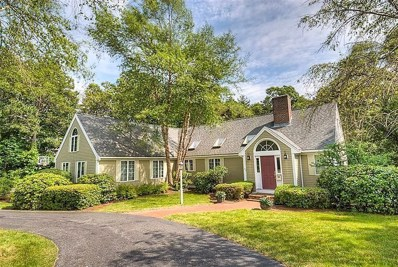 23 Middle Pond Path, Marstons Mills, MA 02648 - MLS#: 21807804